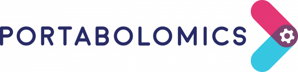logo Portabolomics